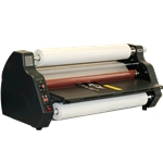 "TCC 2700 Heated roller 27"" Laminator"
