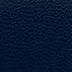 "Regency Navy 8-3/4"" x 11-1/4"" Composition Vinyl Covers Rounded Corners (100/Bx)"