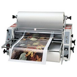 LEDCO Industrial Series Workhorse Laminator / Stand HD25