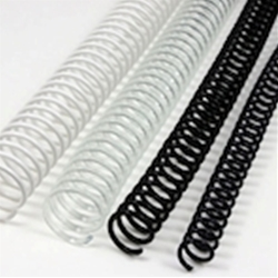 Plastic Coil Binding Supplies Plastic Spiral Binding
