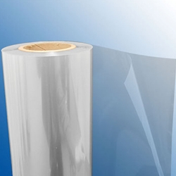 "Optically Clear UV Mounting Adhesive 51""x200'"