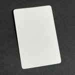 Kleer-Lam Laminates, Credit Card Size, Clear 2 Part, 7 Ml