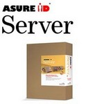 Asure I.D. Server with 1 year customer care