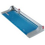 Dahle Premium LF Rolling Trimmer with stand - 36 1/4""