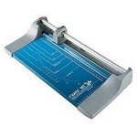 Dahle Personal Rolling Trimmer - 12 1/2""
