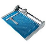 Dahle Professional Rolling Trimmer - 14 1/8""