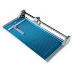 Dahle Professional Rolling Trimmer - 28 1/4""
