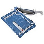 Dahle Premium Guillotine withlaser siting - 14 1/2""